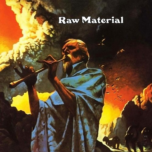 Raw Material - Raw Material [Record Store Day] (2pk)