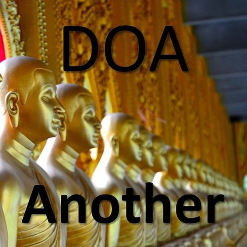 Doa - Another - Single