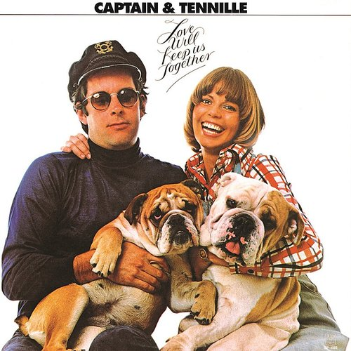 Captain & Tennille - Love Will Keep Us Together [Reissue] (Jpn)