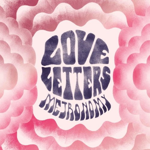 Metronomy - Love Letters (Can)