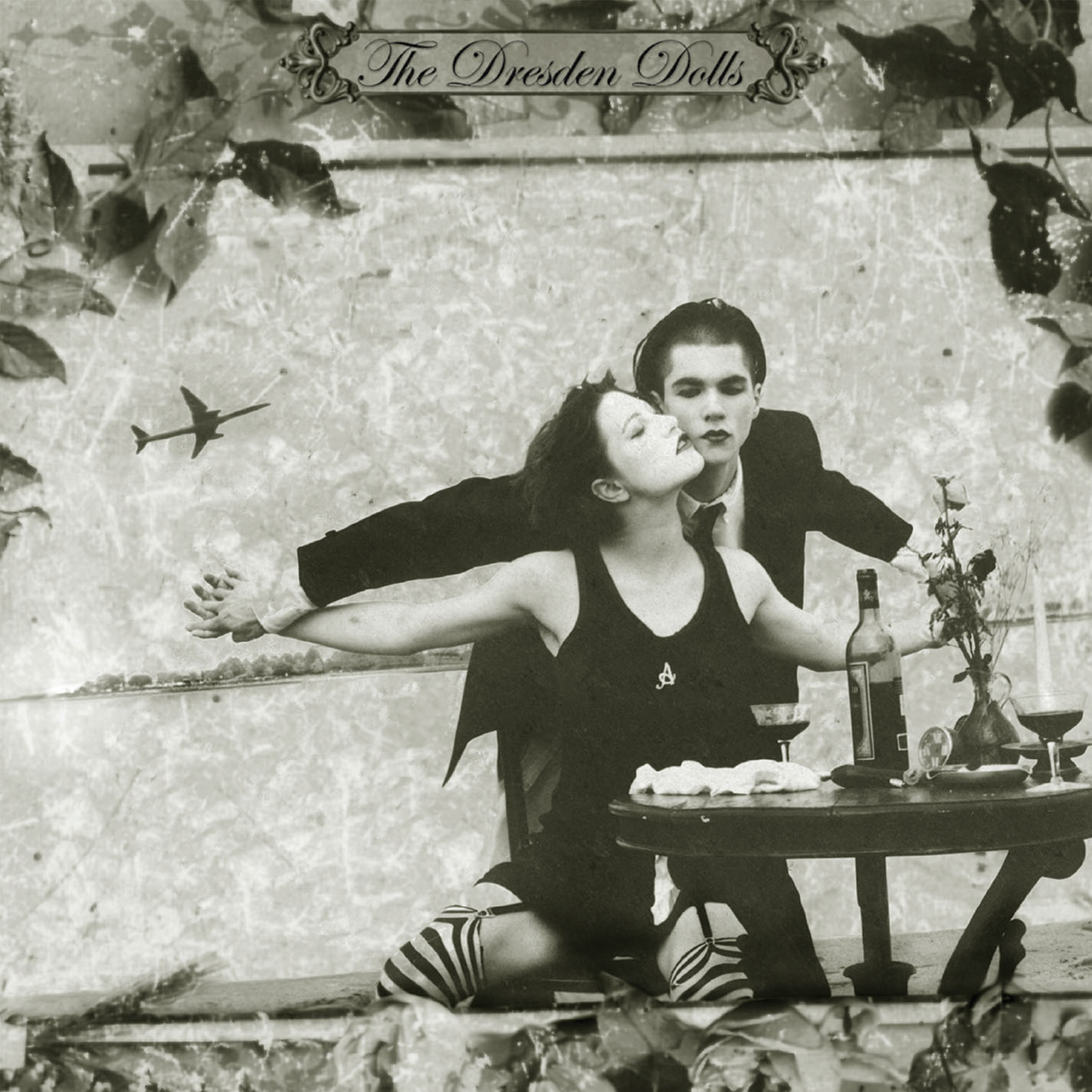 The Dresden Dolls - The Dresden Dolls