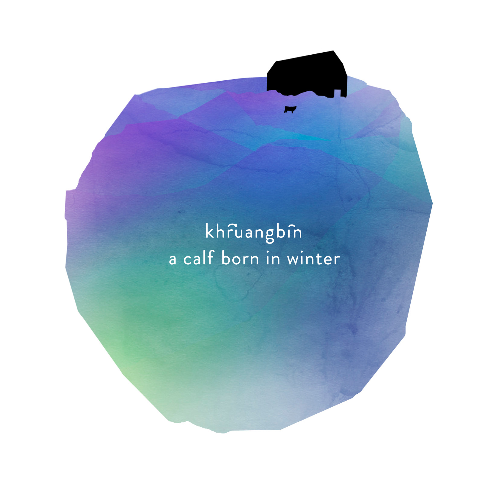 Khruangbin - A Calf Born In Winter/The Rehearsal That Never Happened