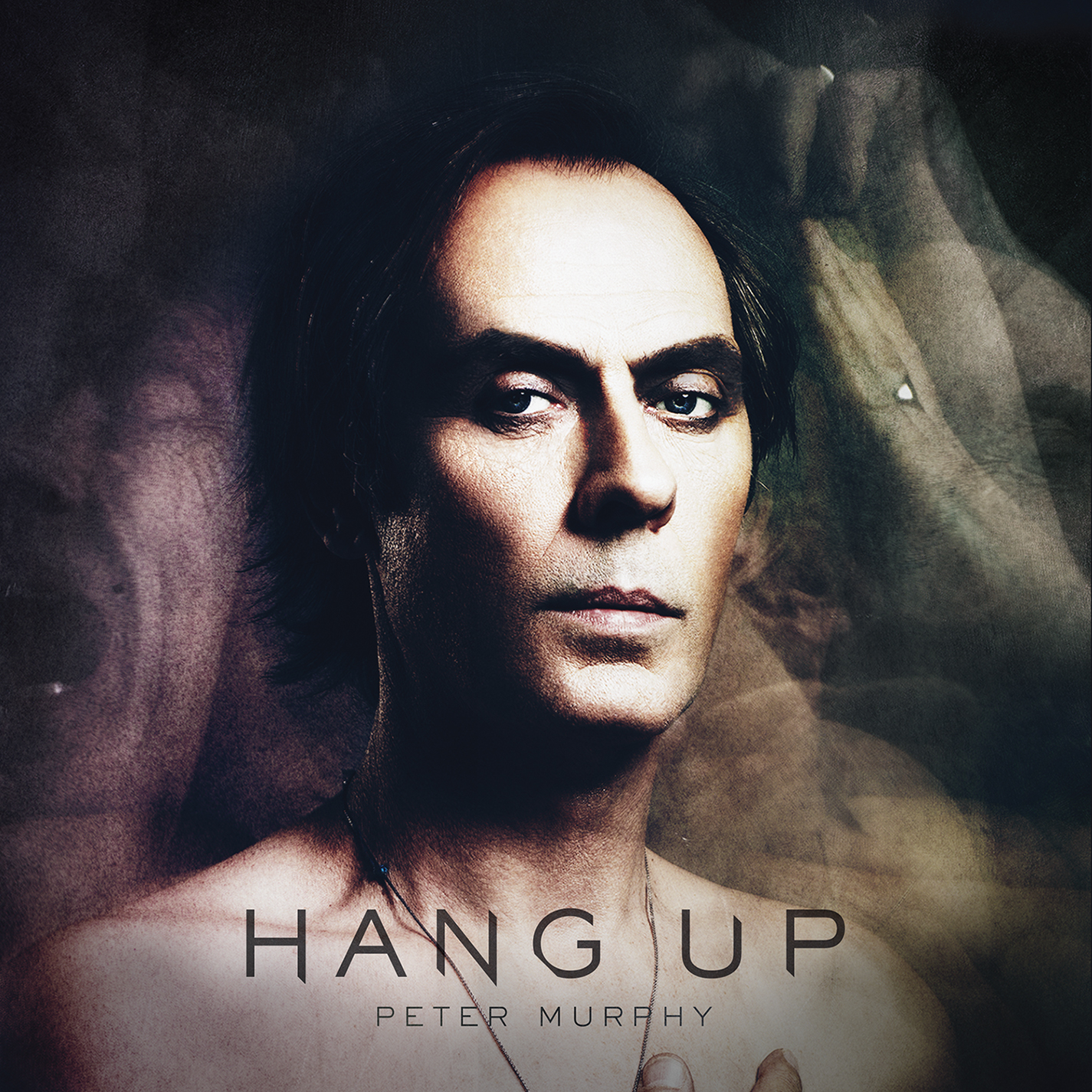 Peter Murphy - Hang Up