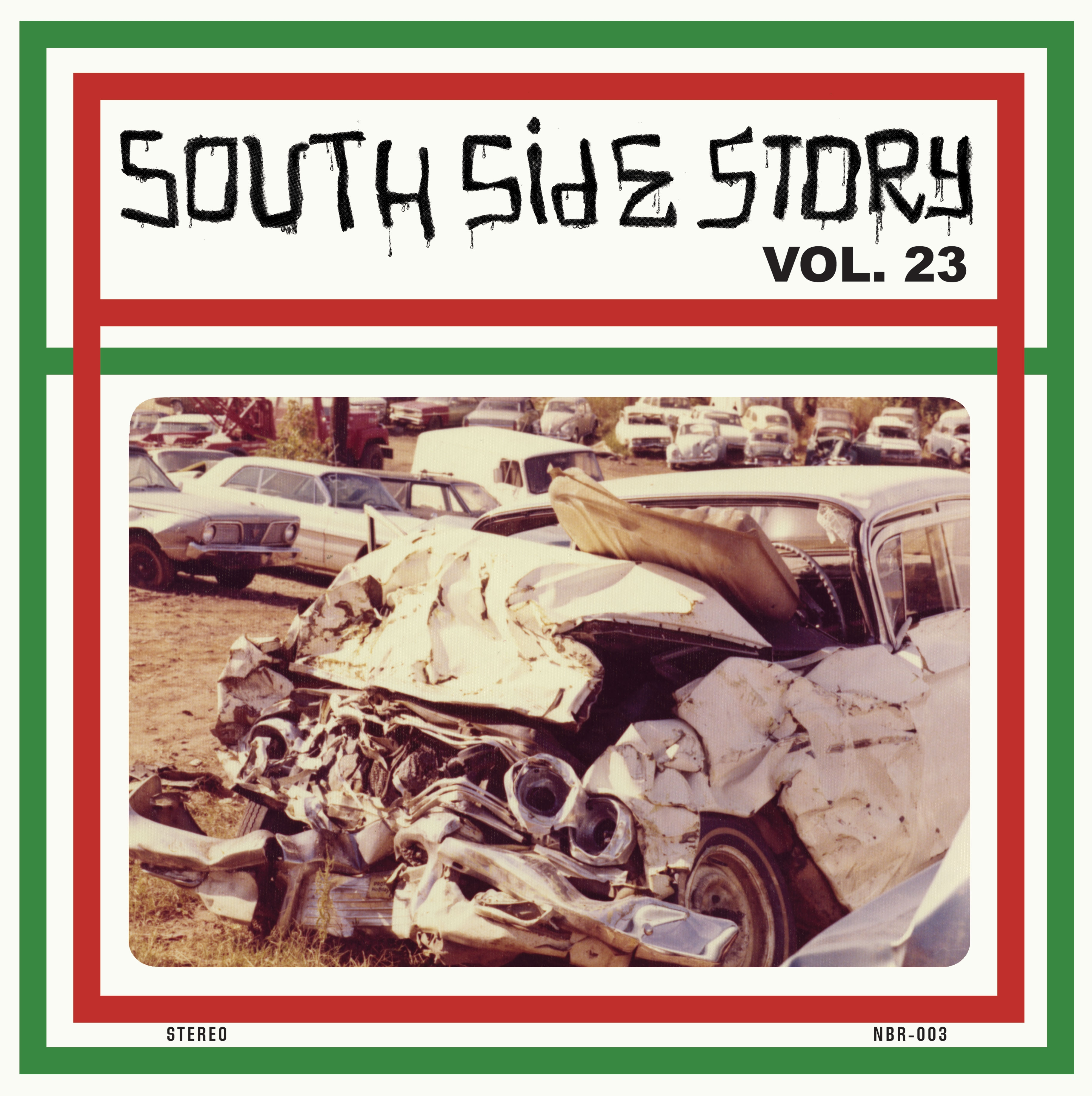 South Side Story - South Side Story