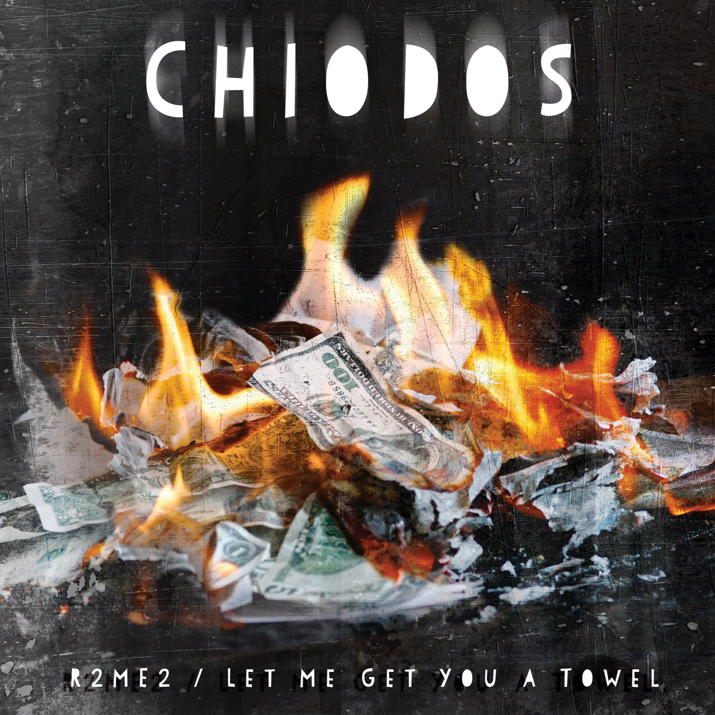 Chiodos - R2ME2/Let Me Get You A Towel