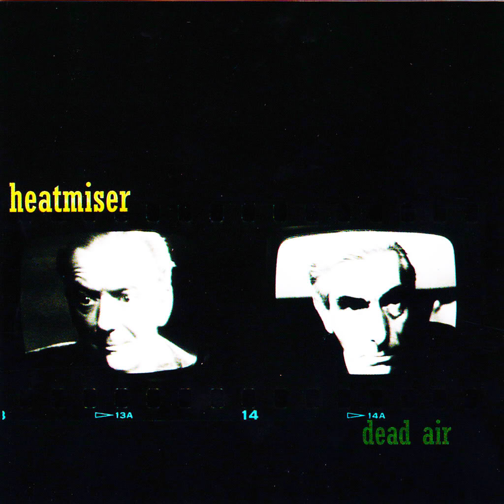 Heatmiser - Dead Air