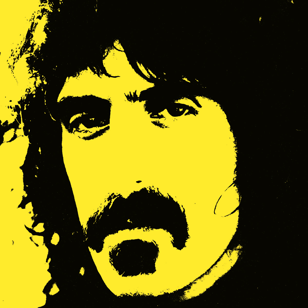 Frank Zappa - Don't Eat The Yellow Snow/Down In De Dew