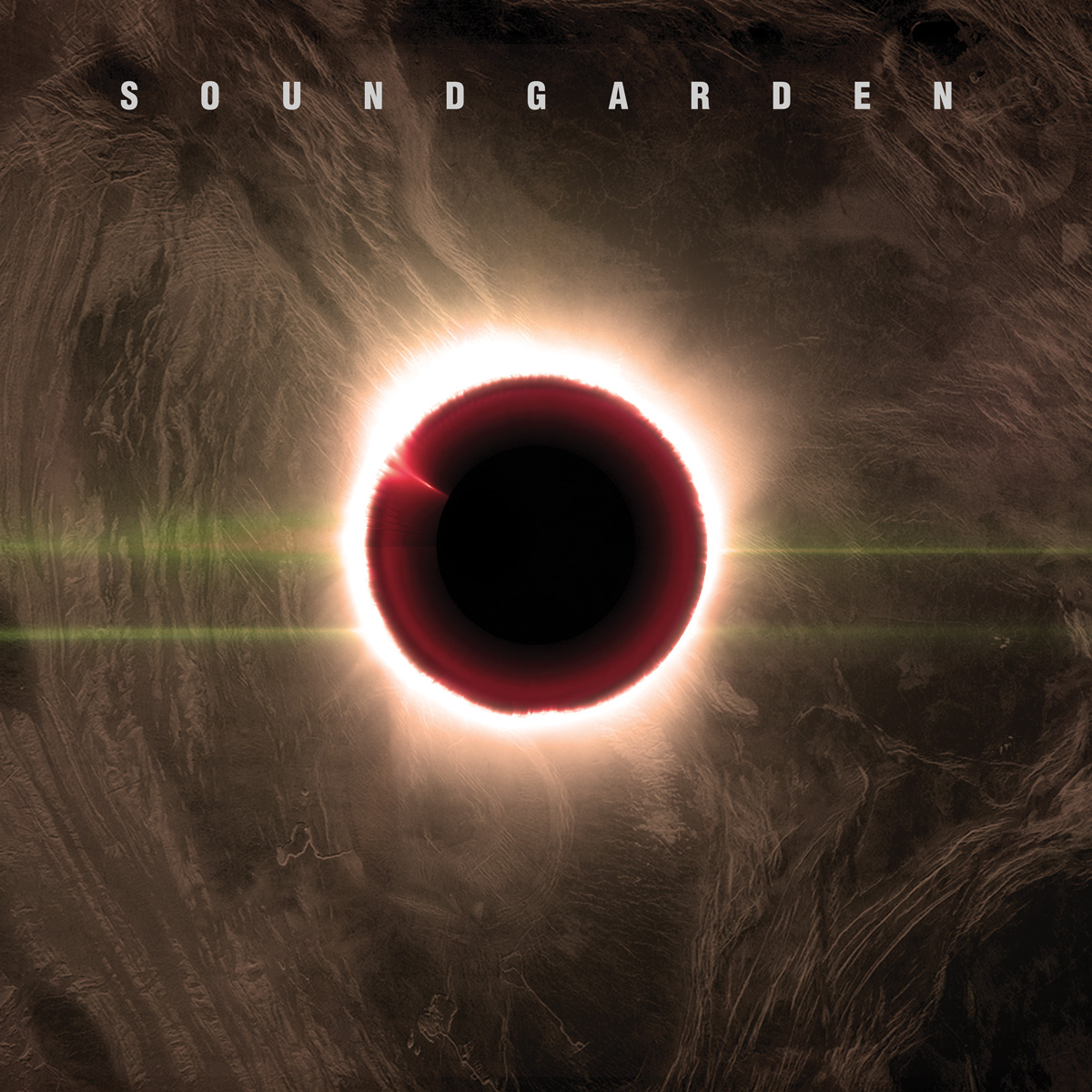 Soundgarden - Superunknown - The Singles [RSD 2014]