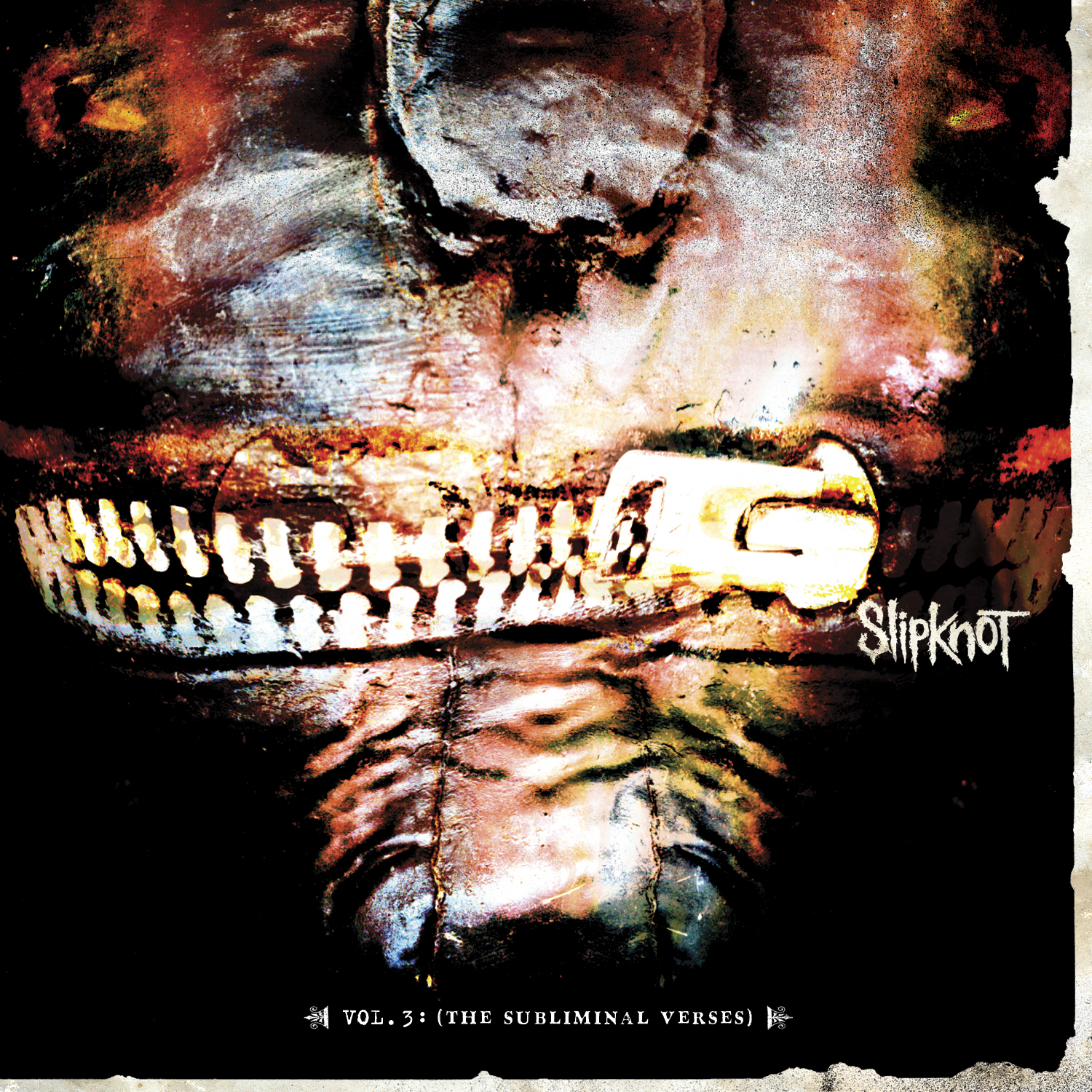 Slipknot - Vol 3