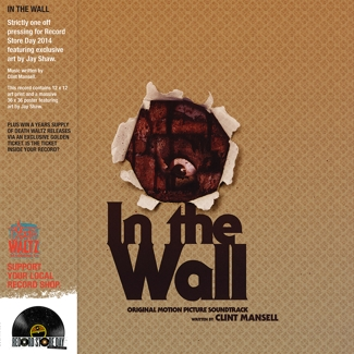 Clint Mansell - In The Wall