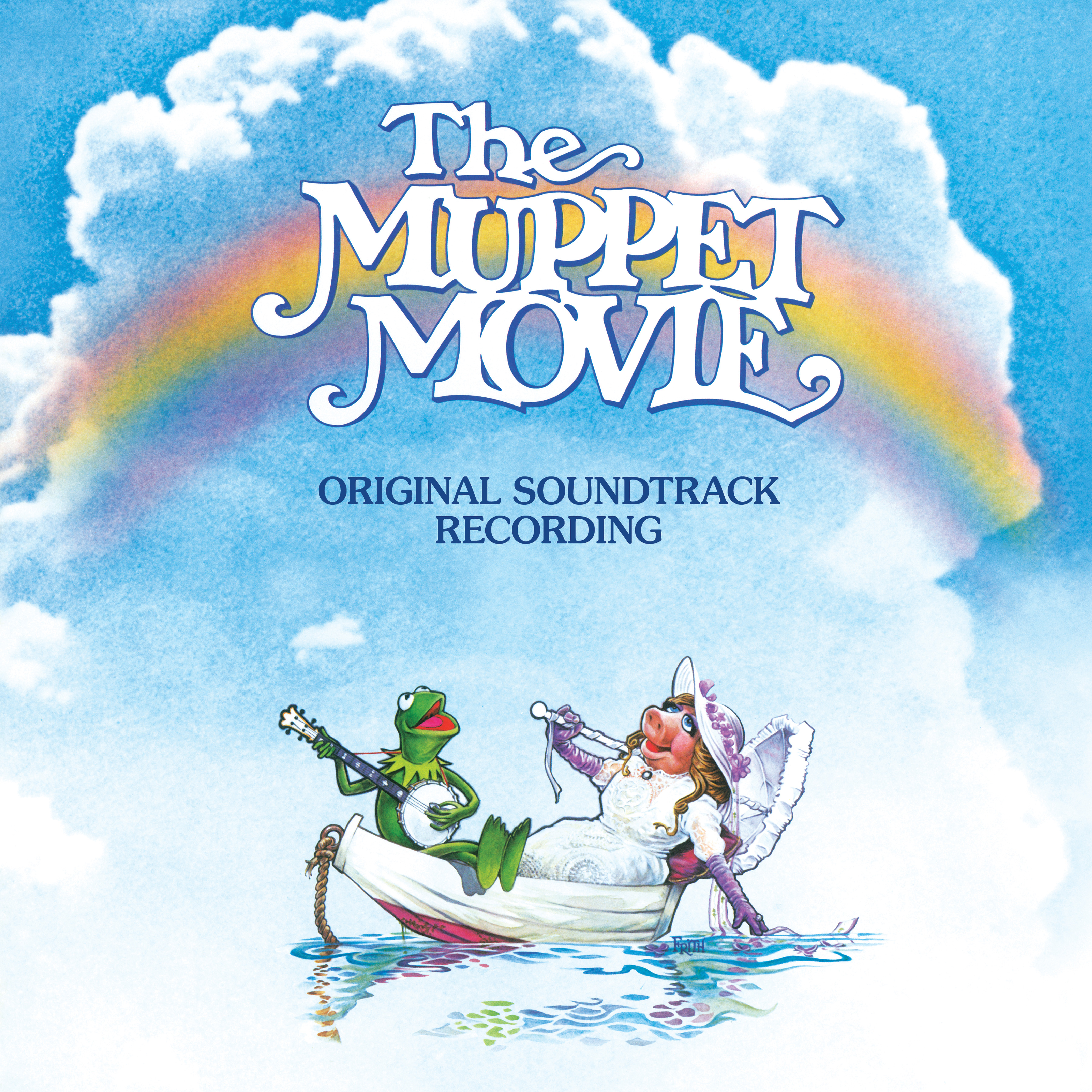 - The Muppet Movie