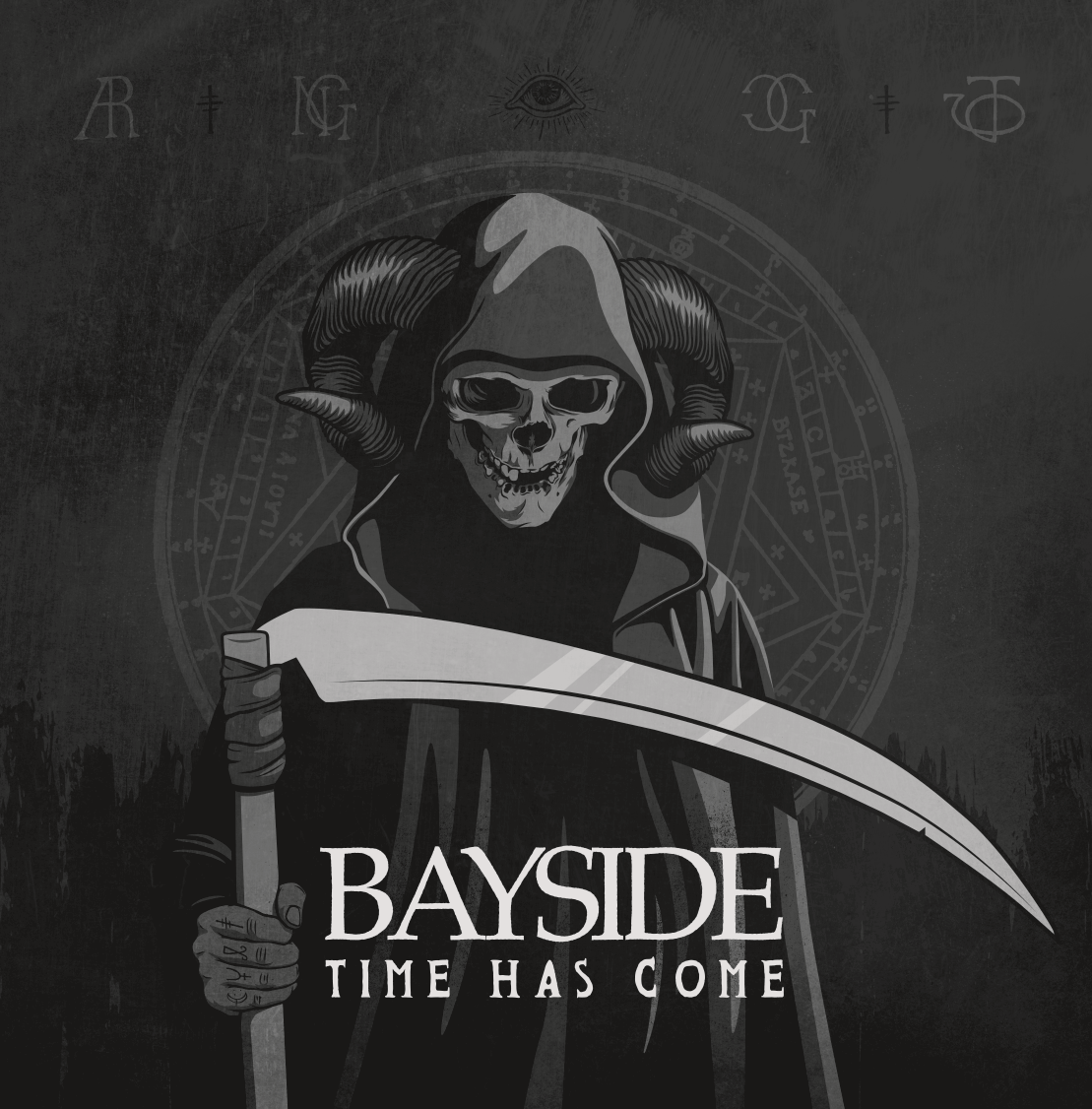 Bayside - Time Has Come [Vinyl Single]