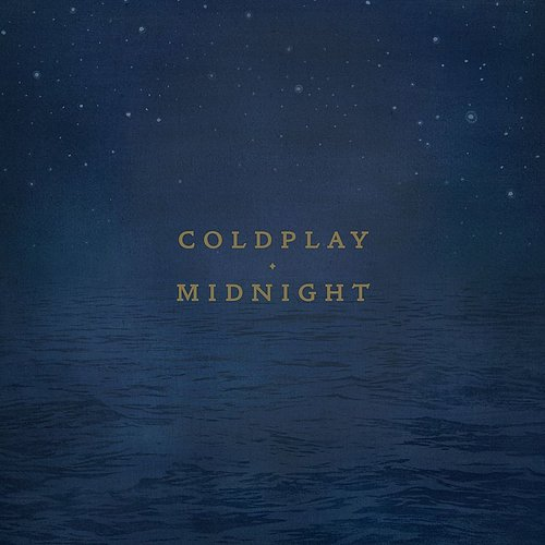 Coldplay - Midnight [Vinyl Single]