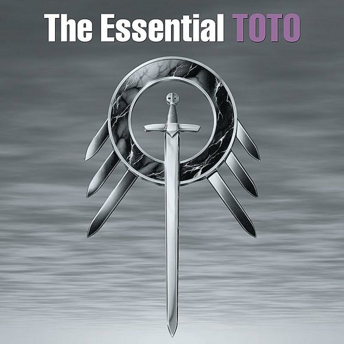 Toto - Essential Toto (Sony Gold Series)