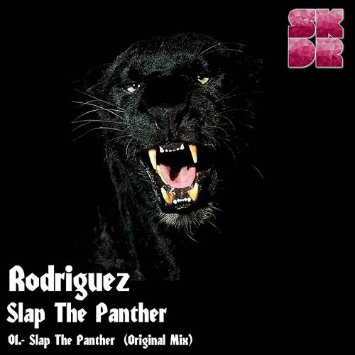 Rodriguez - Slap The Panther - Single