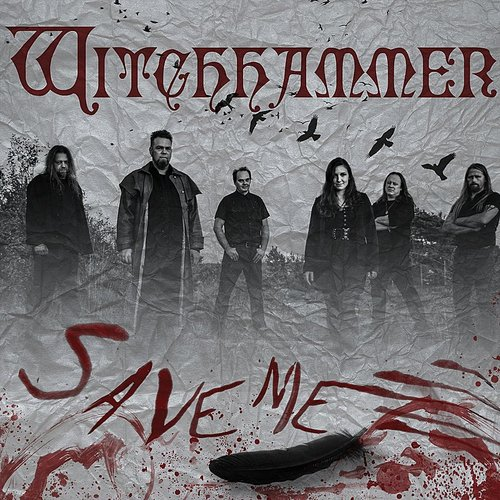 Witchhammer - Save Me