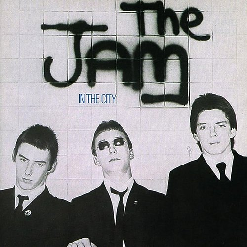 The Jam - In The City (Can)