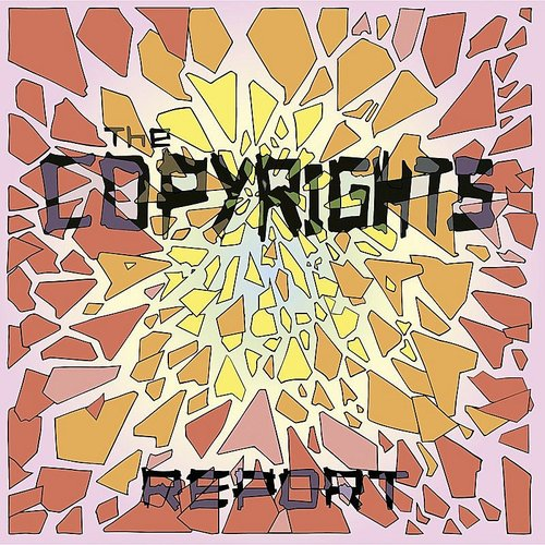 Copyrights - Report
