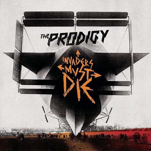 The Prodigy - Invaders Must Die [LP]