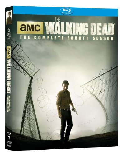 The Walking Dead [TV Series] - The Walking Dead: The Complete Fourth Season