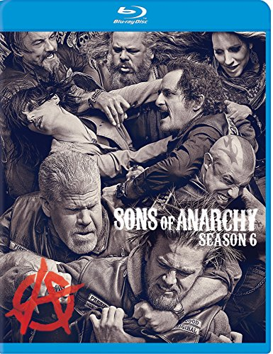 Sons Of Anarchy [TV Series] - Sons Of Anarchy: Season 6