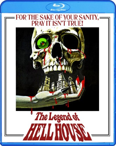 Legend Of Hell House [Movie] - Legend Of Hell House