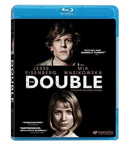 The Double [Movie] - The Double