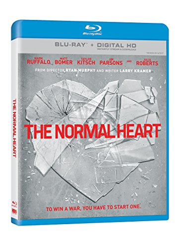 The Normal Heart [Movie] - The Normal Heart