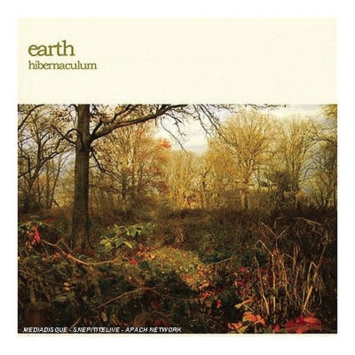 Earth - Hibernaculum [LP]