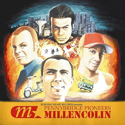 Millencolin - Pennybridge Pioneers (Uk)
