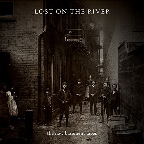 The New Basement Tapes - Lost on the River: The New Basement Tapes [Vinyl]