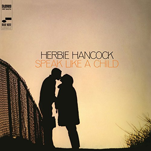 Herbie Hancock - Speak Like A Child (Ltd) (24bt) (Hqcd) (Jpn)