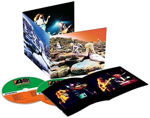Led Zeppelin - Houses Of The Holy: Deluxe CD Edition