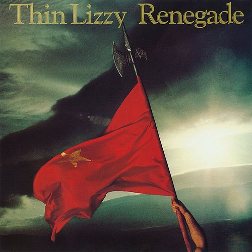 Thin Lizzy - Renegade (Can)