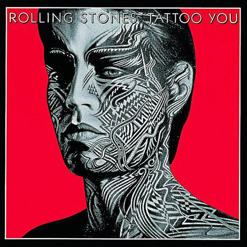 The Rolling Stones - Tattoo You (SHM-CD) [Import]