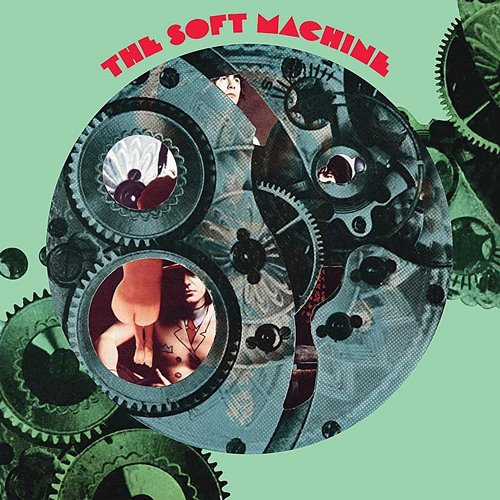 Soft Machine - Soft Machine (Gol)