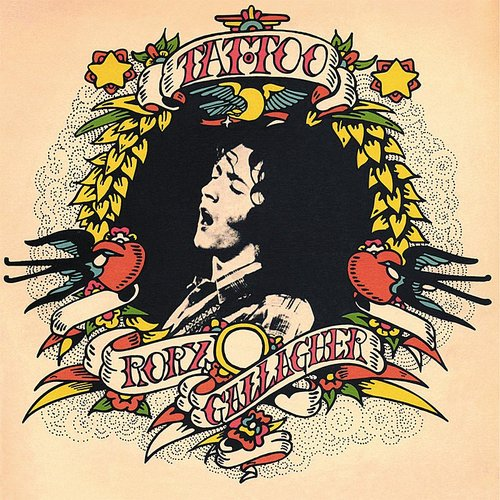 Rory Gallagher - Tattoo [Remaster]
