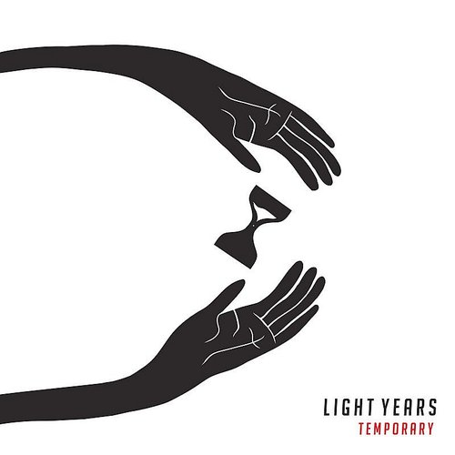 Light Years - Temporary EP