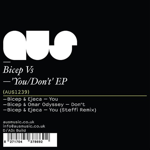 Bicep - You / Don't