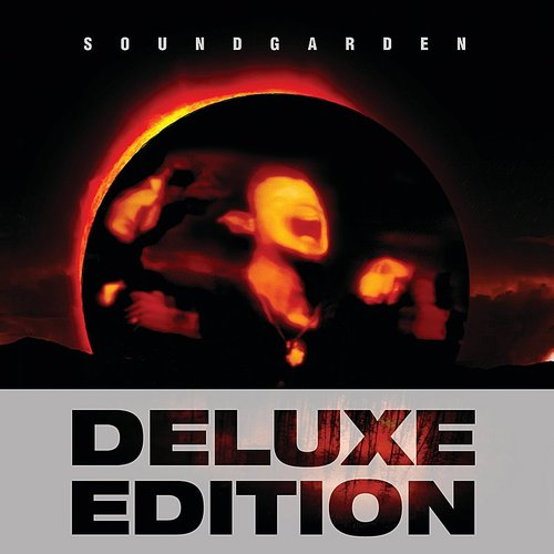 Soundgarden - Superunknown [Deluxe Edition]