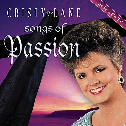 Cristy Lane - Songs of Passion