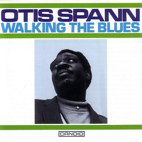 Otis Spann - Walking The Blues [Remastered] (Jpn)