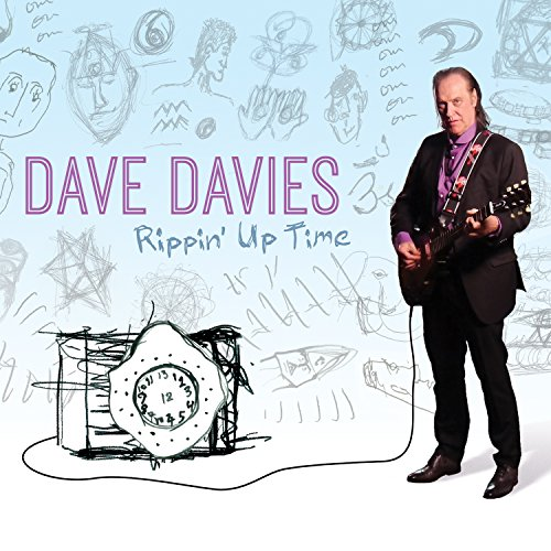 Dave Davies - Rippin Up Time