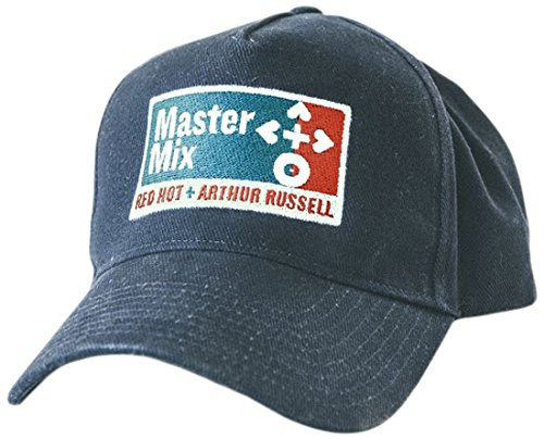 Various Artists - Master Mix: Red Hot & Arthur Russell