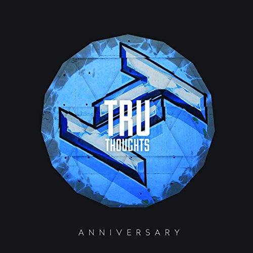 Various Artists - Tru Thoughts 15th Anniversary