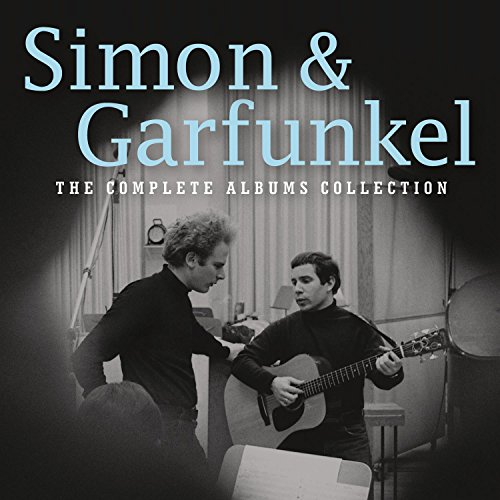 Simon & Garfunkel - The Complete Albums Collection [Box Set]