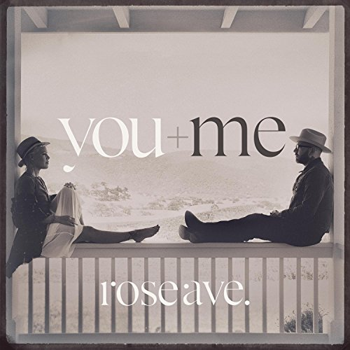 You+Me - Rose Ave