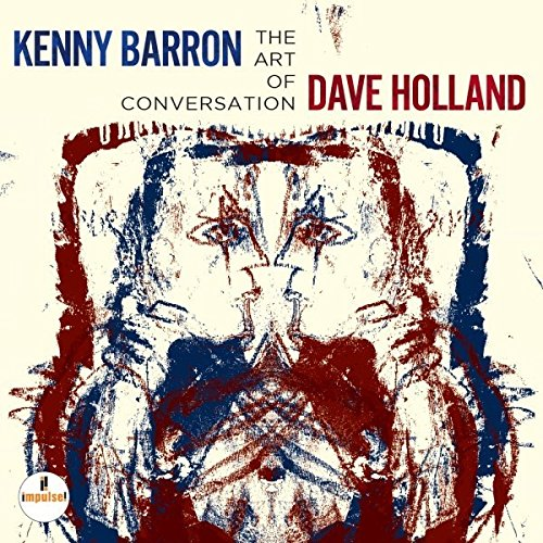 Kenny Barron / Holland,Dave - Art Of Conversation
