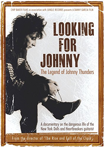Johnny Thunders - Looking For Johnny: Legend Of Johnny Thunders