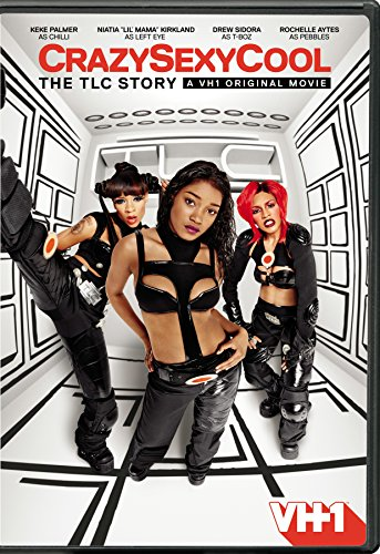 TLC - Crazysexycool: The TLC Story